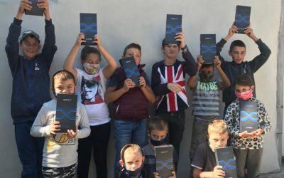 Începutul școlii în pandemie